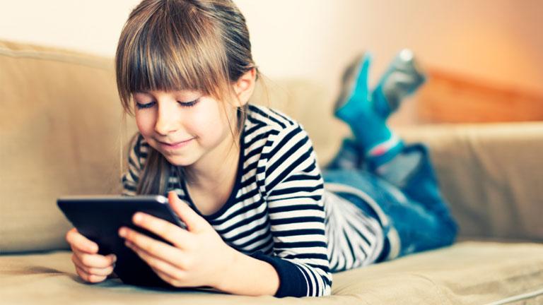 Какой планшет купить ребенку?
