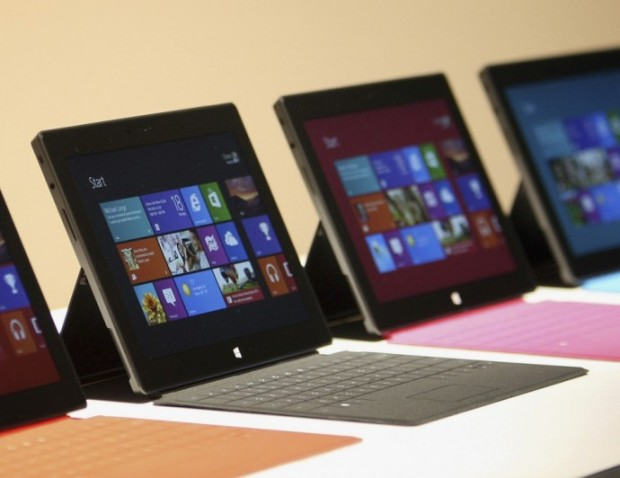 Планшет Surface Mini