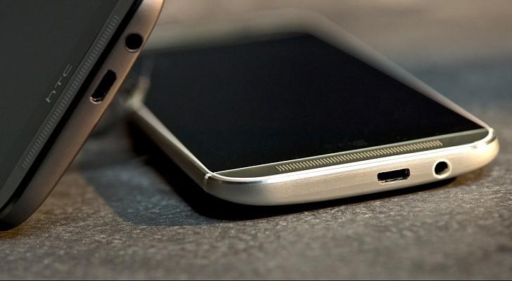 Обновление Android 4.4.3 KitKat для HTC One