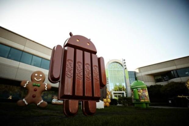Обновление Android 4.4.3 KitKat