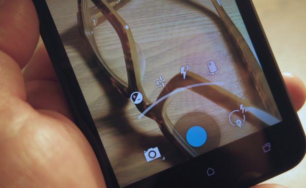 Приложение камеры для Android 4.4 от Google