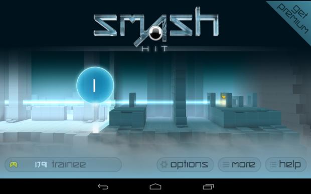 Игры для Nexus 7 2013