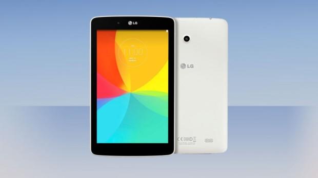 LG G Pad 8.0 (2014)