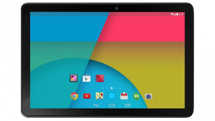 Обновление Nexus 10