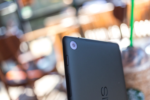 Проблемы Nexus 7