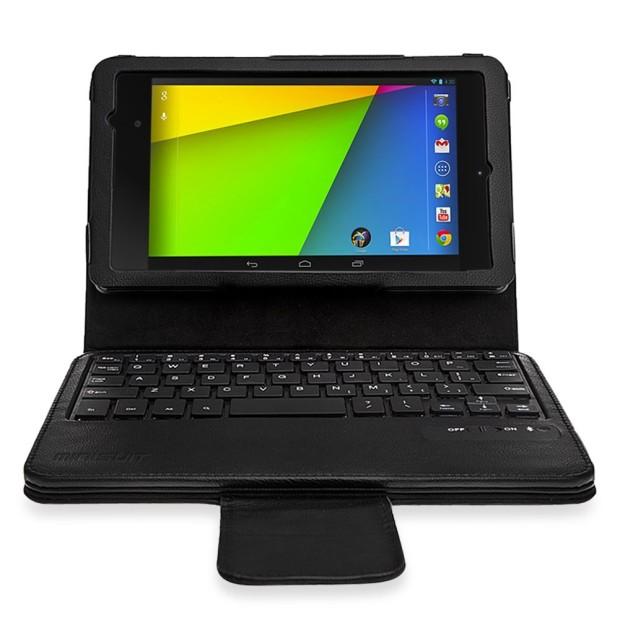 Чехол-клавиатура для Nexus 7 2013 года
