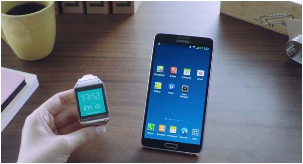 Обновление Android для Samsung Galaxy Note 3