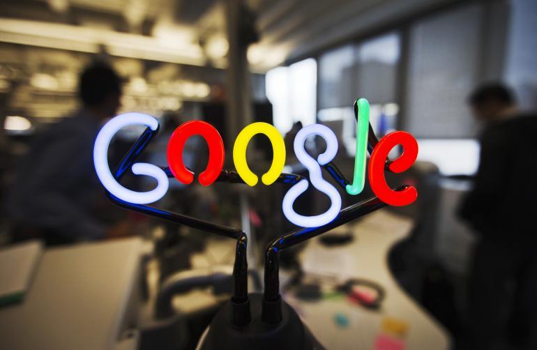 Google - Проект Танго