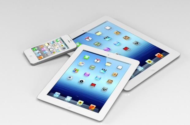 Размер iPad Air