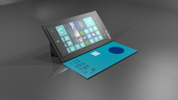 Когда выйдет Surface Mini