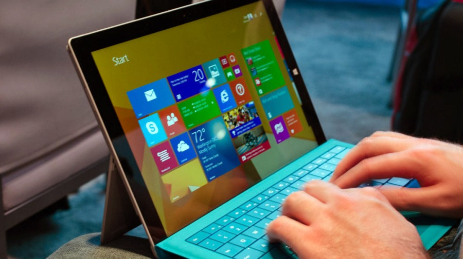 Чехол Microsoft Surface Pro 3