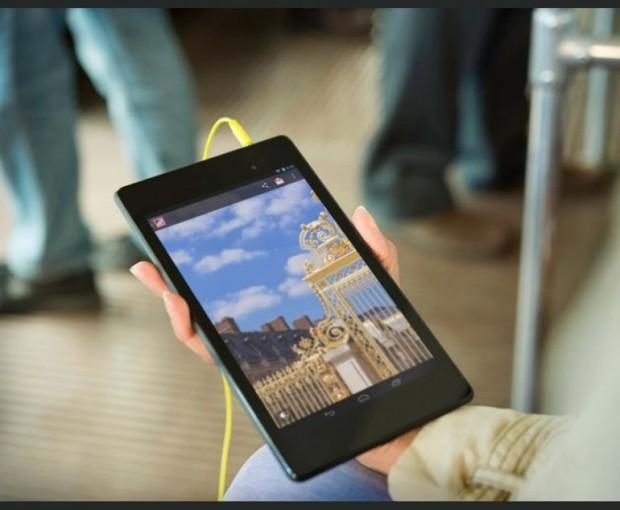 Когда покупать Nexus 7?