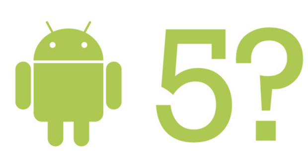 Android 5 дата выхода