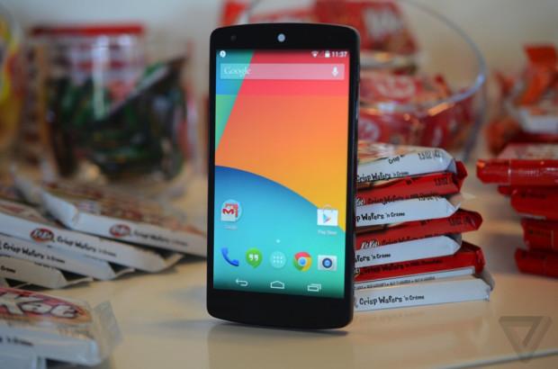 Обновление Android 4.4.3