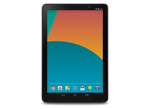 Google Nexus 10 2