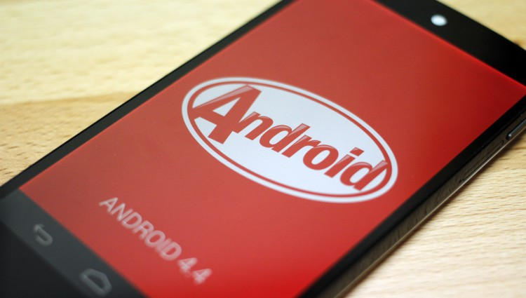 Обновление Android 4.4.4