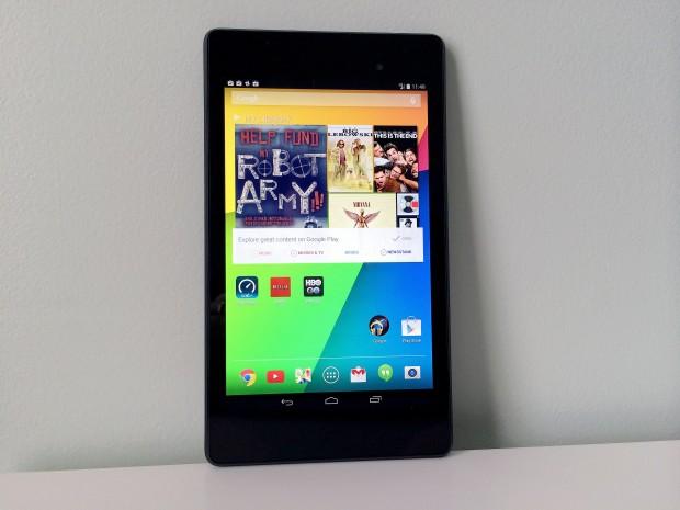 Asus Nexus 7 (LTE)