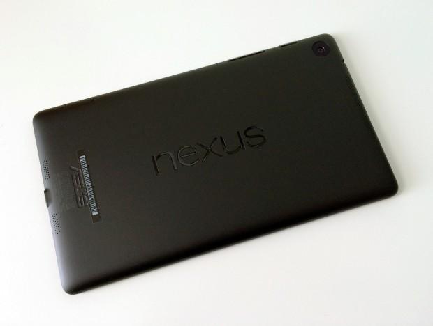 Nexus 7 (2013) LTE