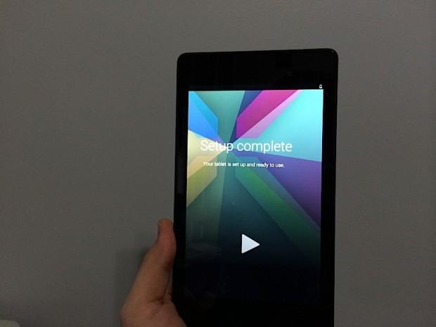 Планшет Asus Nexus 7 (2013)