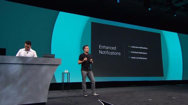 Конференция Google I / O и Android L