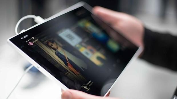 Пять лучших планшетов июня 2014 года