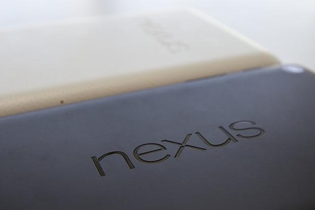 Планшеты Nexus 7 (2013)