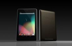 Планшет Google Nexus 7 2013