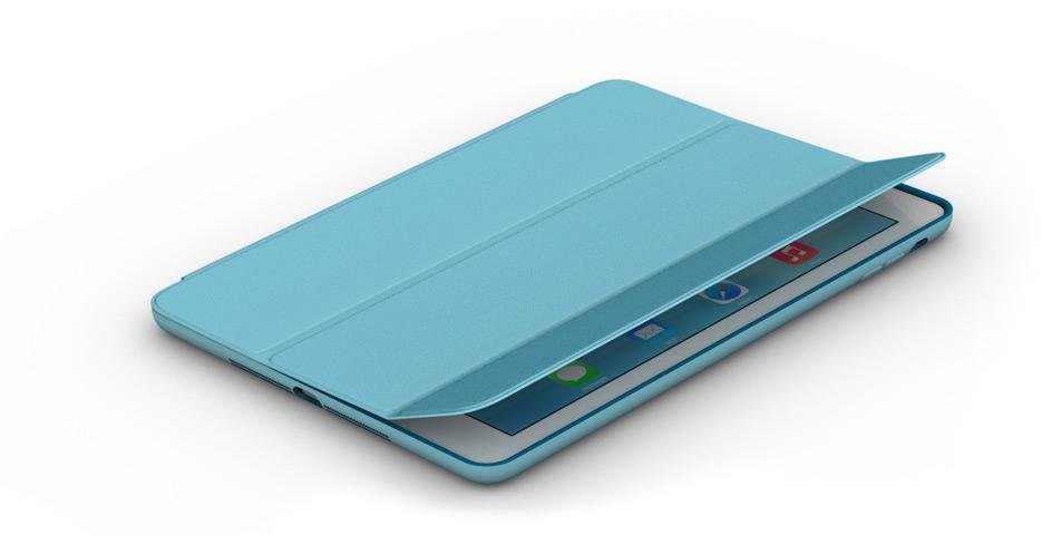 Дата выхода iPad Air 2