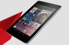 Выход Nexus 8