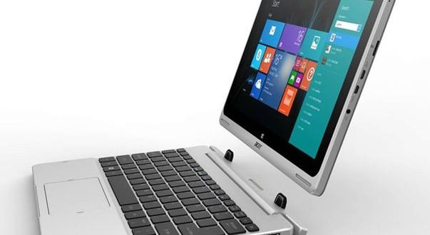 Acer Aspire Switch 10 Обзор
