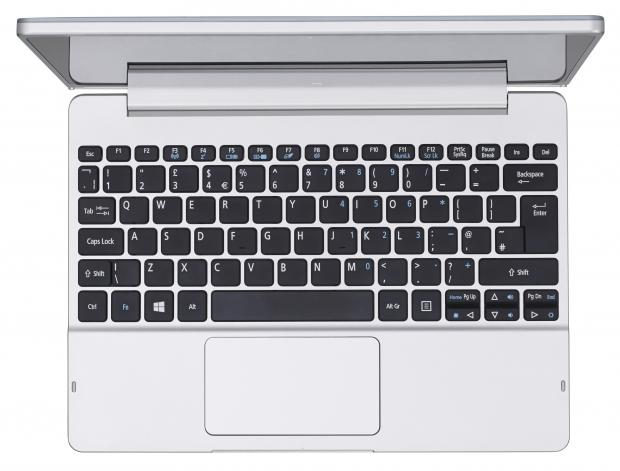 Планшет Acer Aspire Switch 10