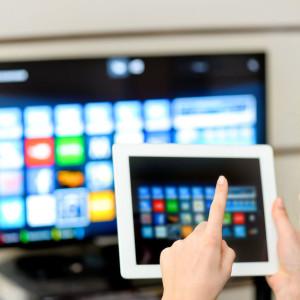 Как подключить планшет к телевизору