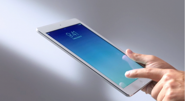 Обновление iOS 7.1.1 на iPad Mini Retina