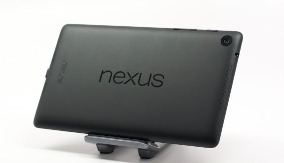 Планшет Google Nexus 7 (2013)