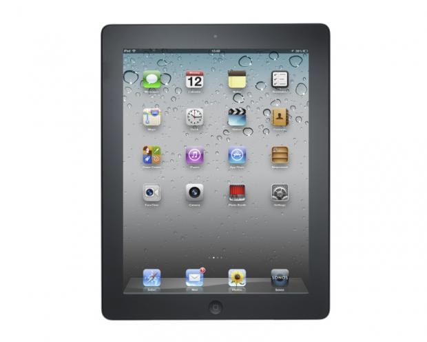 Apple iPad 4 обзор