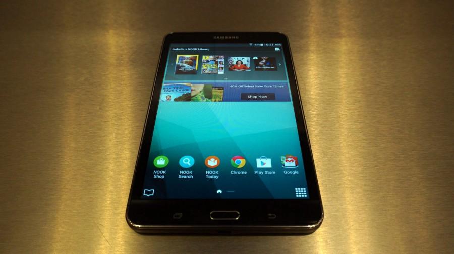 Планшет Samsung Galaxy Tab 4 Nook
