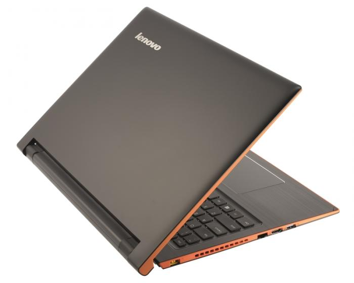 Lenovo IdeaPad Flex 15 обзор
