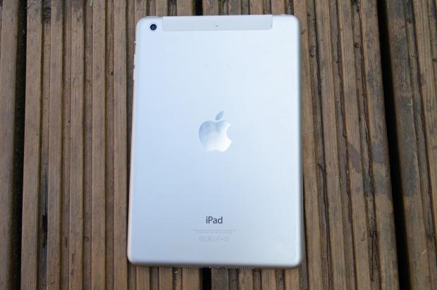 iPad Mini Retina обзор