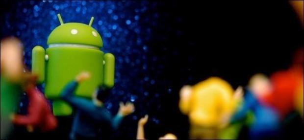 Как установить Android 4.4 KitKat