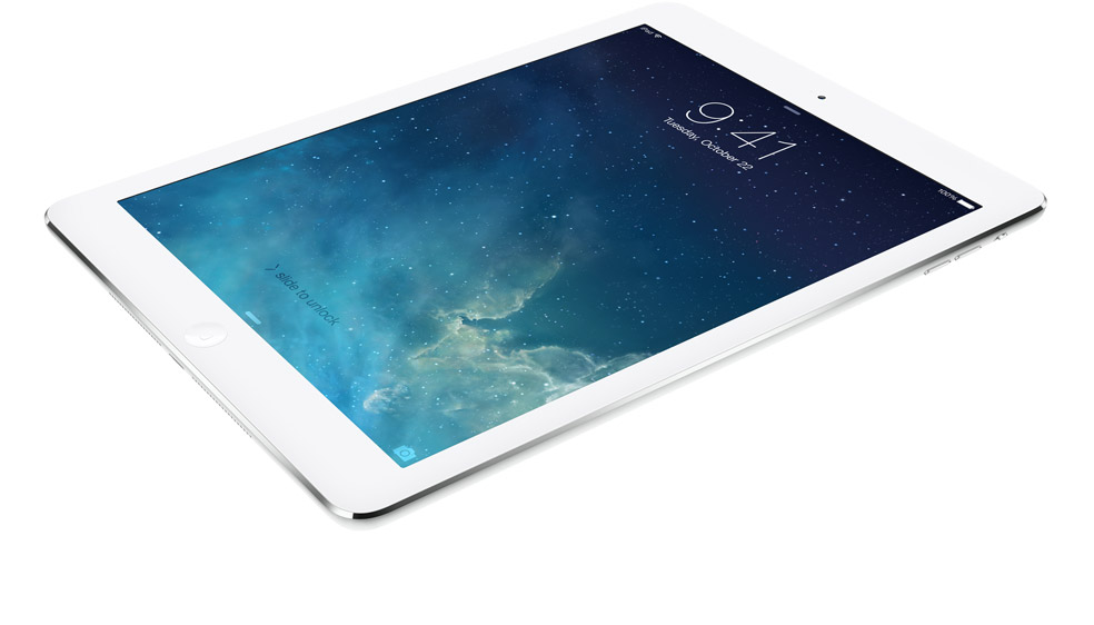 Планшет Apple iPad Air
