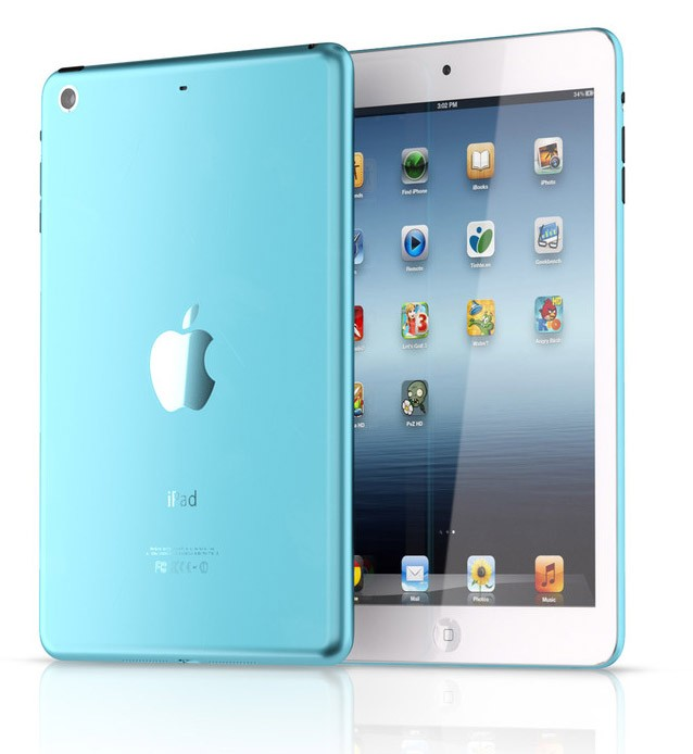 Планшет Apple iPad Mini Retina