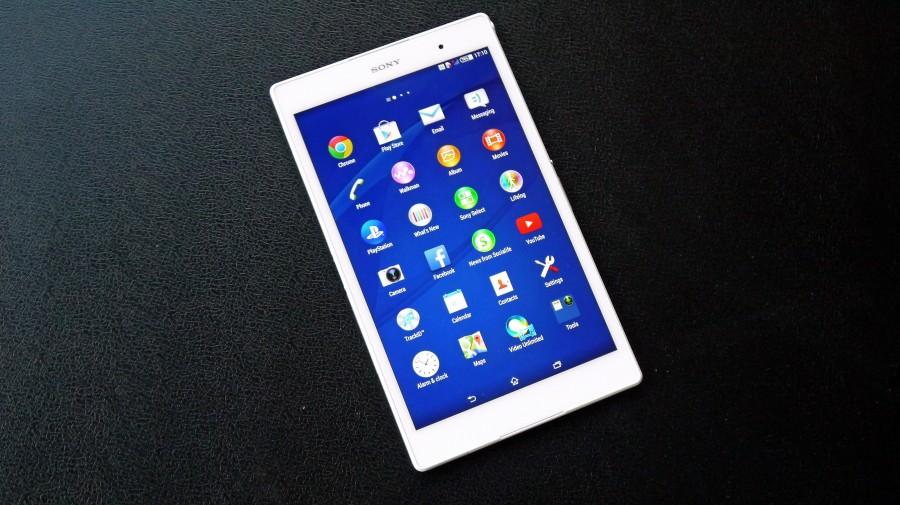 Планшет Sony Xpeira Z3 Tablet Compact