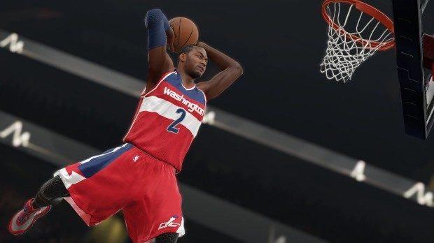 Дата выхода NBA 2K15