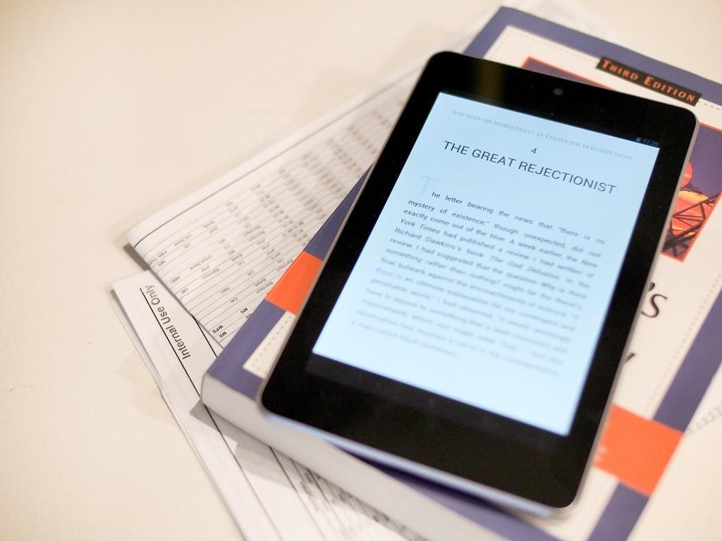 Программа для чтения книг на планшете самсунг