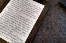 Планшет Amazon Kindle Voyage