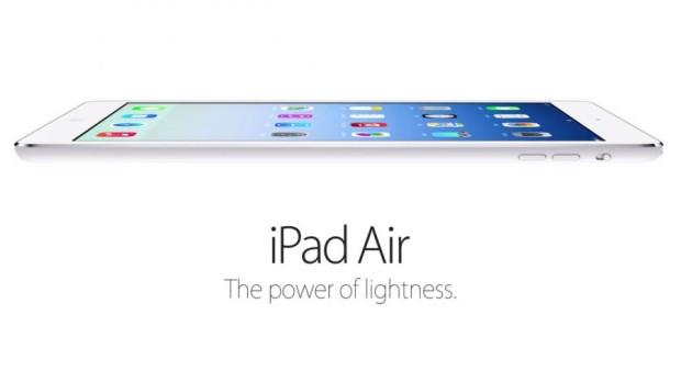 Релиз iPad Air 2