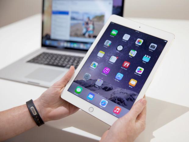 iPad Air 2 отзыв