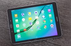 Большой планшет - Samsung Galaxy Tab S2 9.7
