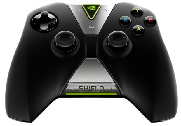 Контроллер Nvidia Shield Tablet