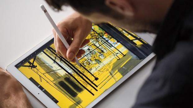 Лучший большой планшет 2016